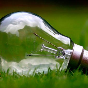 Skydda fastigheten med bra utomhusbelysning